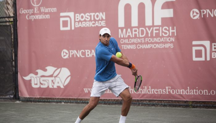 Mardy Fish Children's Foundation Tennis Championships Postponed By International Tennis Federation