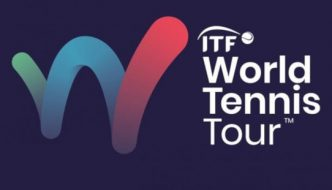 ITF World Tennis Tour