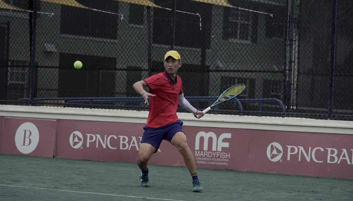 Shang, Rodriguez To Play For Mardy Fish Singles Title